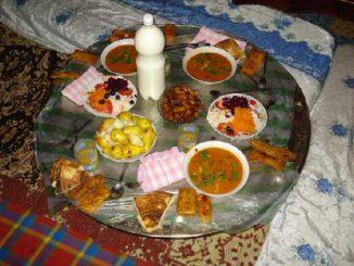 Ramadan in Algeria